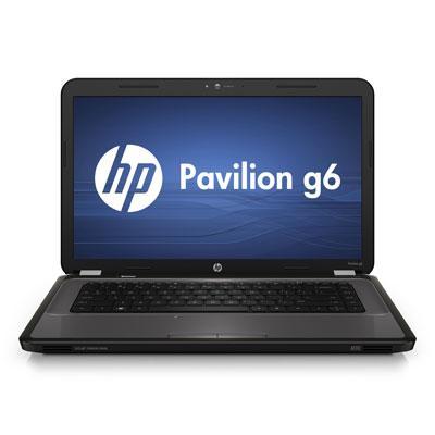 HP Pavilion g6-1019eg Notebook-PC-Deutsche Lokalisierung