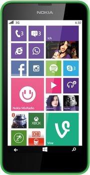 Nokia Lumia 630 / Samsung Galaxy S Duos 2 / ICE Phone Forever für 49,80€ mit 2 monatlich kündbaren Verträgen