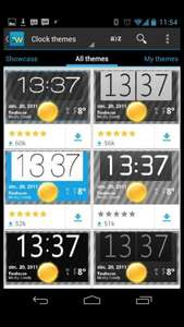[Android] [Playstore] Beautiful Widgets Pro -66% Sommer Sale