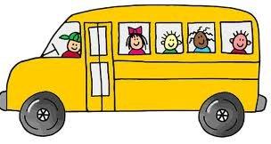 [Lokal - Erfurt, Weimar, Jena, Gotha und Gera] Kinder bis 8 Jahre fahren ab 1. August kostenlos Bus und Bahnen