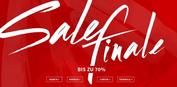 S.Oliver Sale bis zu 70% + 10% + 5% Qipu + Gratis Versand @soliver.de