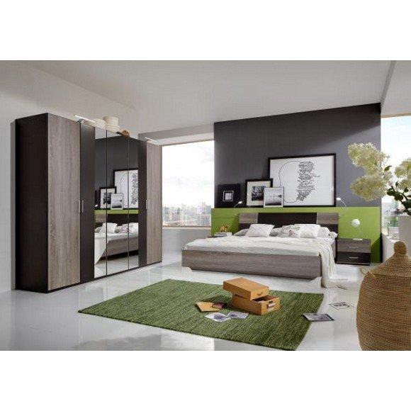 xxxl Shop Online - Schlafzimmer schwarz/grau zum 399 Schnäppchen inkl Versand
