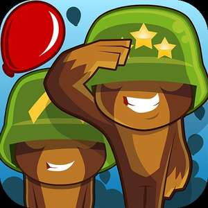 Bloons TD 5 (Android) Gratis @Amazon.de