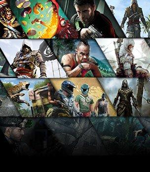 [Origin Mexiko und DE] Ubisoft-Spiele und Addons um 40% reduziert!