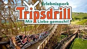 [Lokal Raum: Heilbronn] Kostenfreier Tagespass im Erlebnispark Tripsdrill gegen Blutspenden