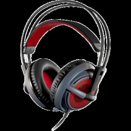 "SteelSeries Headset ""Siberia v2 Dota 2 Edition"" 64,95€ @ ZackZack / 34€ unter Idealo"