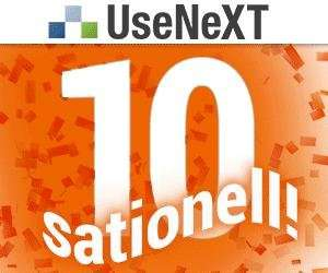 Noch 1 Woche möglich - UseNext gratis - Online Kündigung nicht vergessen