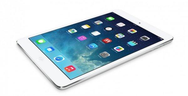 Ipad mini Retina 16GB weiss/silber @Amazonmarketplace/Prime