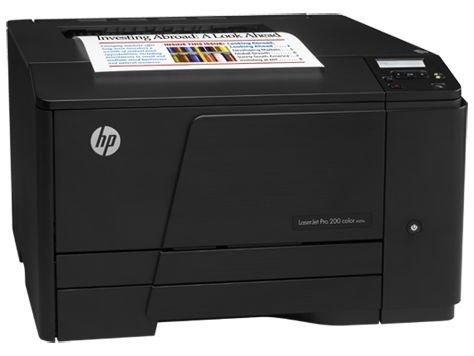 HP LaserJet Pro 200 Color Drucker M251n für 68,99€ inkl.VSK [Schüler, Studenten, Lehrkräfte] 40€ Cashback!