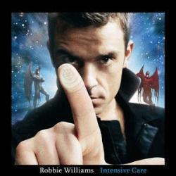 Robbie Williams - Intensive Care  [CD] für ca. 1.71€ @ bee.com