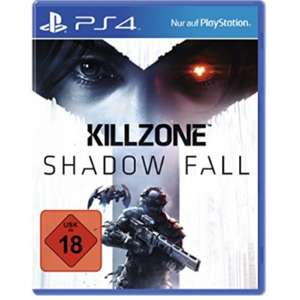 [amazon] killzone shadow fall für für 24,69€ + 5€ VSK