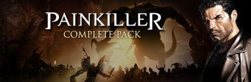 Painkiller Spiele zurzeit günstig bei STEAM