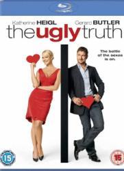 Die nackte Wahrheit -Blu-ray- für ca 6,30 € inkl. Versand