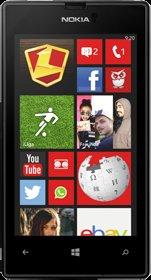 Nokia Lumia 520 mit CallYa Smartphone FUN für 79,-