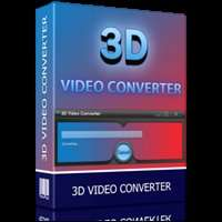 3D Video Converter (Vollversion) Gratis