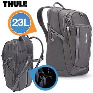Thule EnRoute Blur 23L Rucksack mit Laptop- und Tablet-Fach