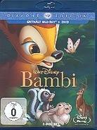 [Blu-ray] Bambi Diamond Edition für 11,99€ bei CeDe.de