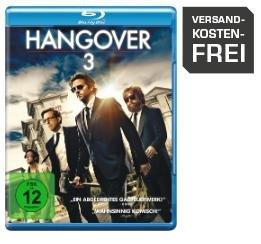 Hangover 3 Bluray @saturn.de