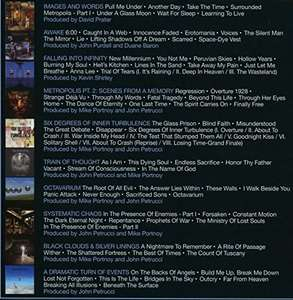 Dream Theater Studio Albums 1992-2011 Box
