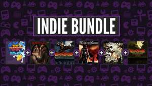 Digital Tribe Bundle (Steam) ab 3,70€ @GMG