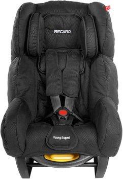 Recaro Young Expert (Black/Aquavit) Kindersitz für 33,68 EUR inkl. Versand nach DE @ Amazon UK (Idealo: ab ~ 145 EUR)