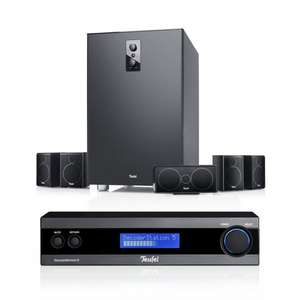 "Teufel Concept E 450 Digital ""5.1-Set"""