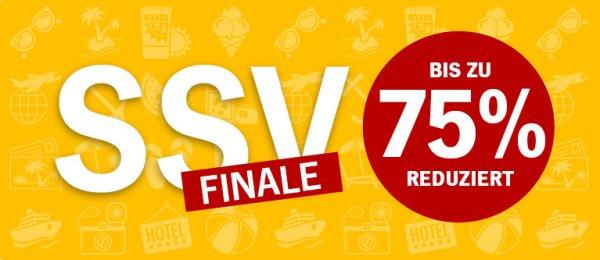 [Schwab.de] SALE bis zu 75% Rabatt + 5€ GS + 8,5€ Qipu,  10000 Artikel im Sale