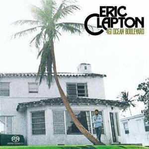 (Google play music)  Eric Clapton - 461 ocean boulevard