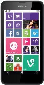 [@MM Weiterstadt] Nokia Lumia 630 für 119,-€