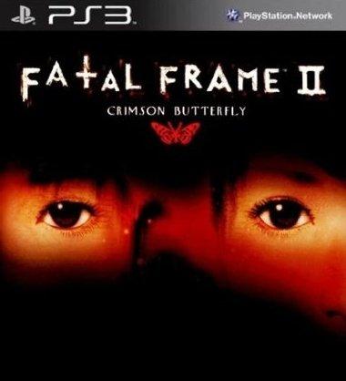 Fatal Frame II: Crimson Butterfly - PS3 [Digital Code] für 3,99$ bei Amazon.com