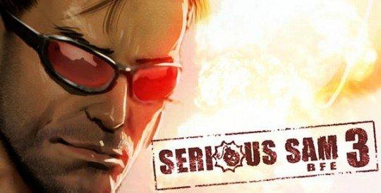 Serious Sam 3 BFE Gold für 5,99 €