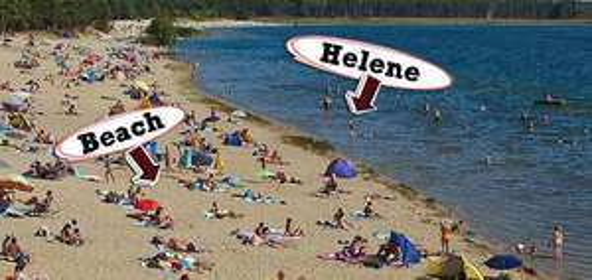 Helene Beach Festival im Livestream bei Radio Fritz