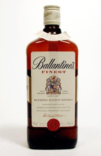 Ballantine's Whisky für 9,99€ bei Marktkauf/Edeka (Rhein/Ruhr)