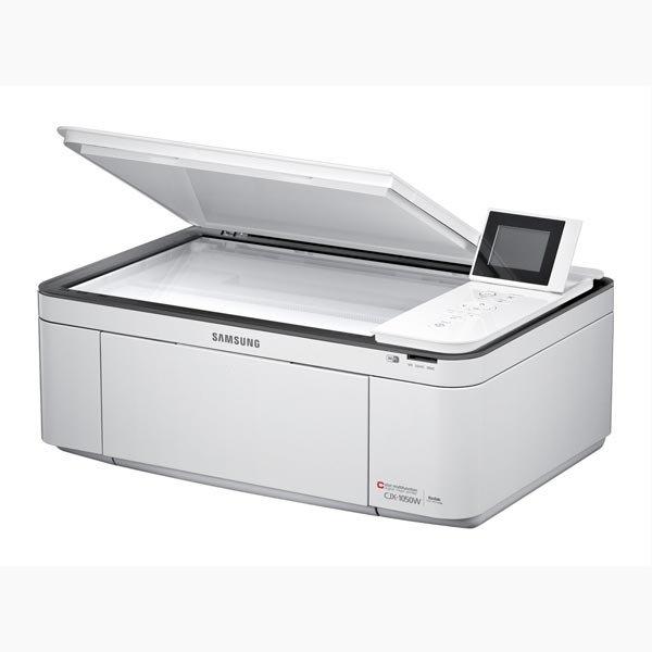 Samsung CJX-1050W/SEE Multifunktionsdrucker