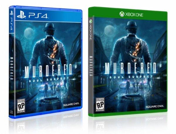 [TheGameCollection.net] Murdered Soul Suspect für Playstation 4 und Xbox One für jeweils ca. 24€ inkl. Versand, Idealo.de ab 39,10€ bzw. 42,90€