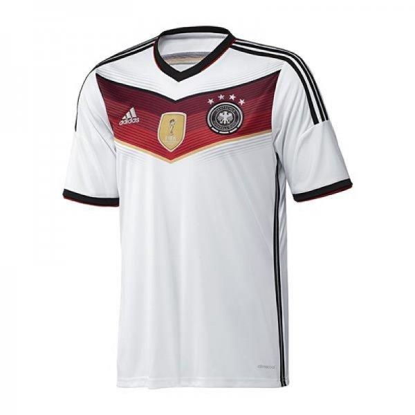 Adidas DFB Deutschland Trikot Weltmeister 2014 Pre Sale @11teamsports