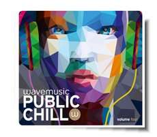 public chill Events [5 Stationen in D]