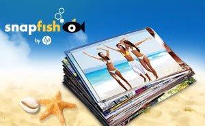 50 Fotoabzüge (10x15) inklusive Versand für nur 99 Cent  @Snapfish für Neukunden