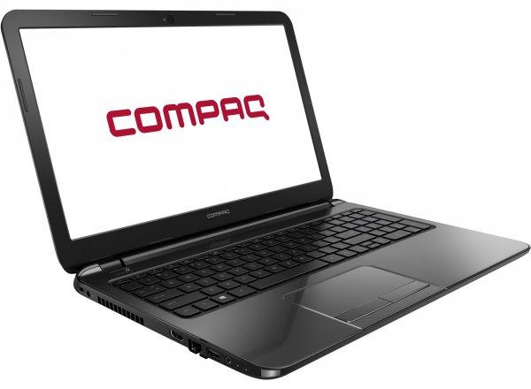 """HP Compaq 15-h023sg [15,6"""" AMD E1-2100 4GB 500GB HDD, Win8.1] für 239€ im HP Store versandkostenfrei"""