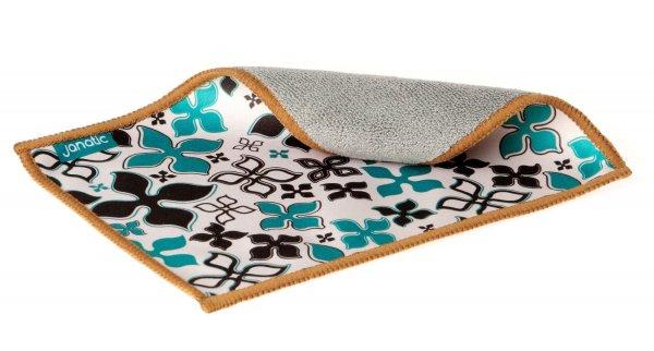 2für1 Janatic Design Microfasertücher [Prime] @Amazon