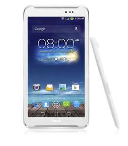 ASUS Fonepad Note 6 weiß Full HD Phablet 199,84€ @Amazon.it