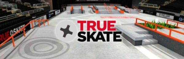[iOS / Android] True Skate kostenlos - Skate Spiel