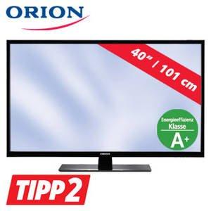 """[lokal] 40"""" Orion FullHD-LED CLB40B900"""