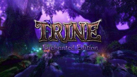 [Steam] Trine Enchanted Edition für 1,99 Euro im Humble-Store (Auch DRM frei)