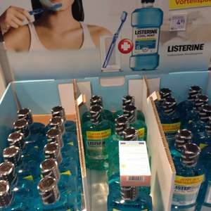 Listerine cool mint VORTEILSPACK
