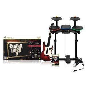 Guitar Hero 5 Super Bundle für Xbox 360 @ Toys'r'us [Lokal?]