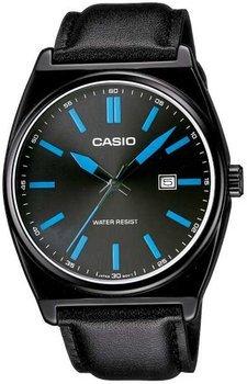 [Amazon] Casio MTP-1343L-1B2EF,Herren-Analog-Uhr mit Alu-Gehäuse für 24,94€ incl.Versand!