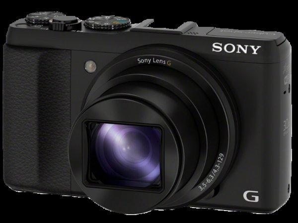 SONY DSC-HX 50 bei MediaMarkt