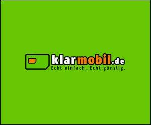Klarmobil (D2) 100Min/100SMS/200MB für 1,95€/24 Monate