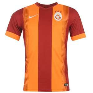Nike Galatasaray S.K. Home Shirt 2014 2015 @ Sportsdirect für 52,79€